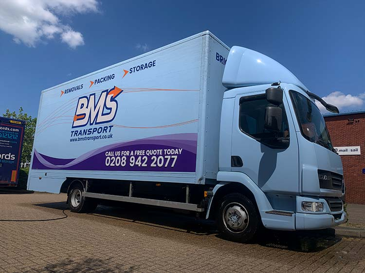 Fleet, HGV & Plant Machinery Cleaning